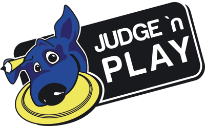 Judge'n Play Logo